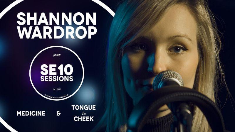 SE10 Session - Shannon Wardrop