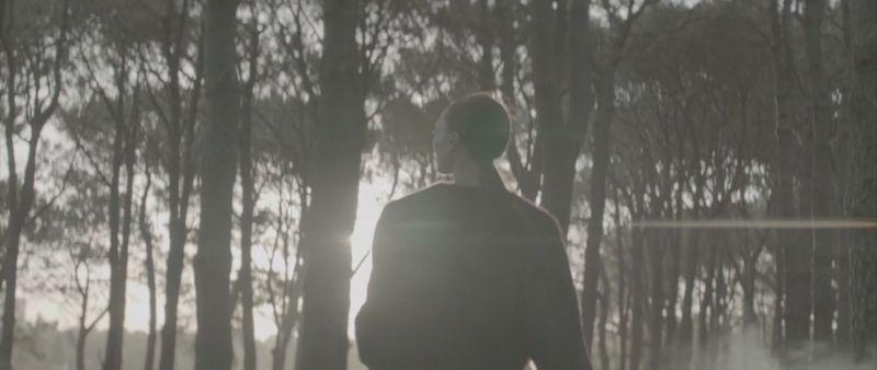 VISION OF THE LAKE - SHORT NARRATIVE FASHION FILM HELEN KAMINSKI AW15