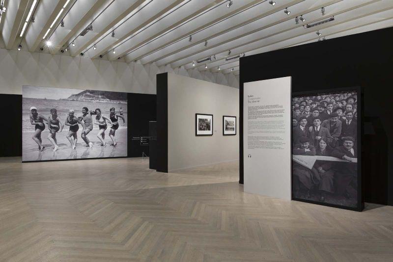 Ricardo Martin, Photographer and Observer Exhibition