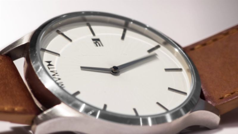 Watch Time Lapse