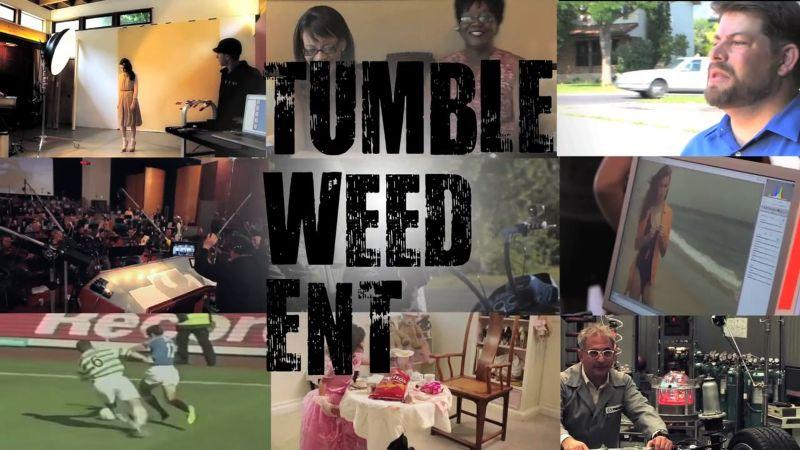 Tumbleweed Entertainment, inc