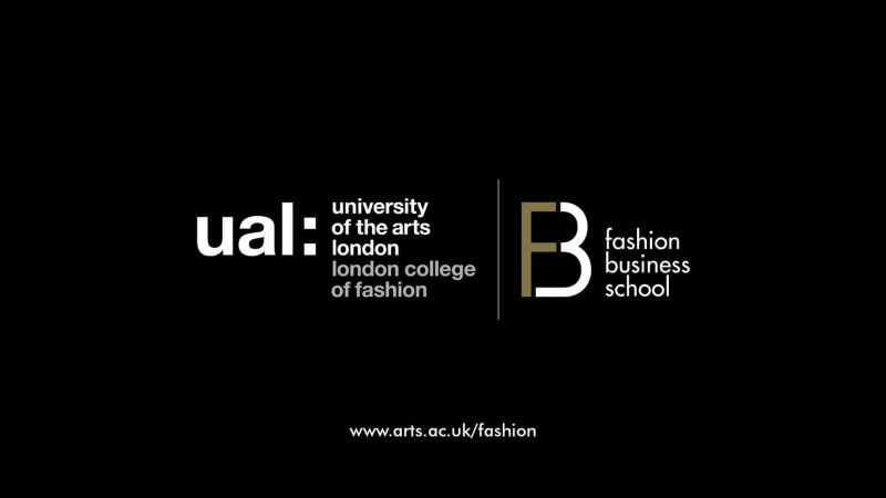 'Fashion Means Business' for London College of Fashion