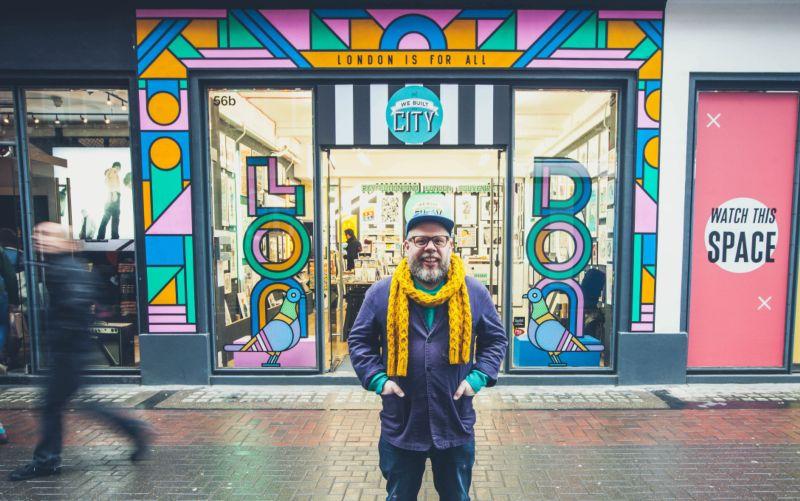 Artist Storefront SS17: WBTC x Supermundane