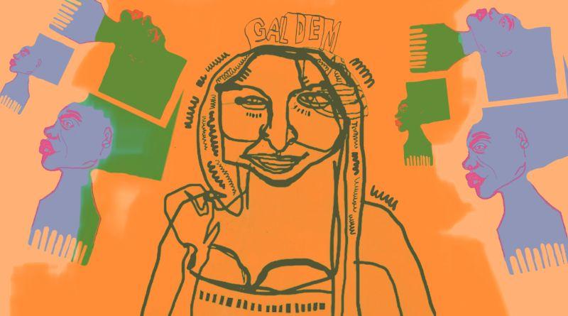 gal-dem takeover 2: V&A Friday Lates