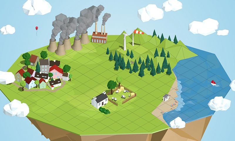 Wind Works Interactive Game Design