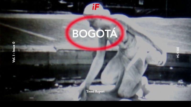 iF Bogota - Trend Report