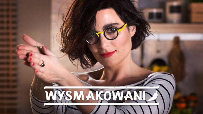 WYSMAKOWANI / COOKING TV SHOW