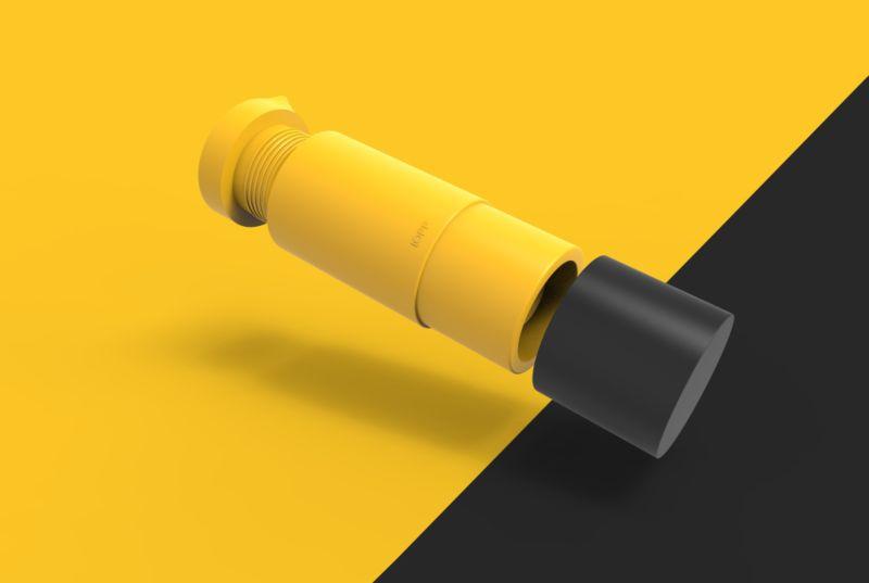Kettle Flask Design