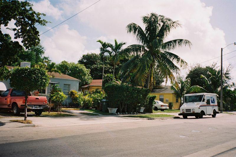 Miami, 2016