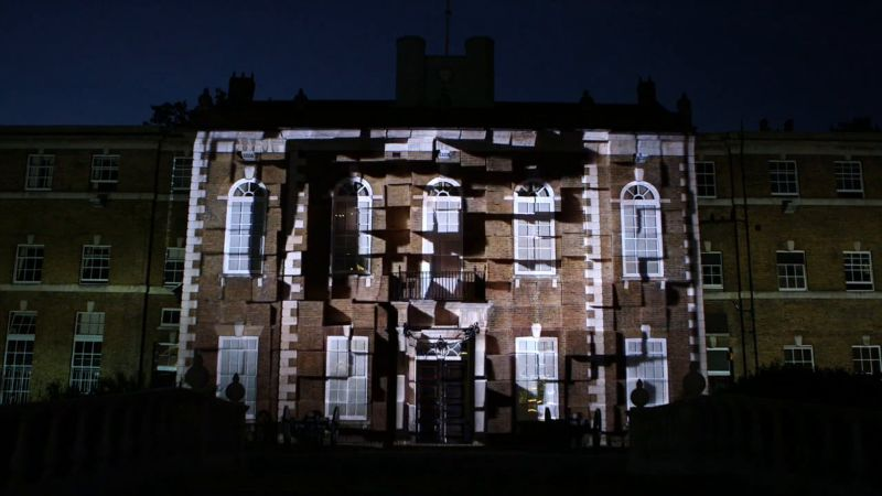 Projection Artworks Jobs & Projects | The Dots