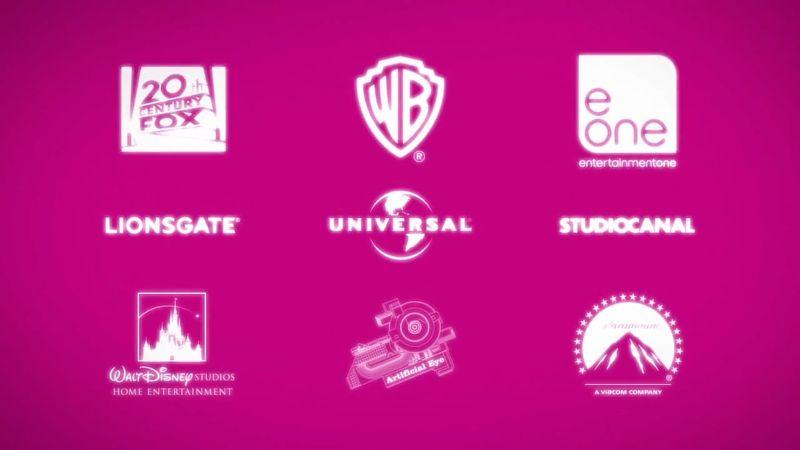 TV SPOTS - FILM ENTERTAINING