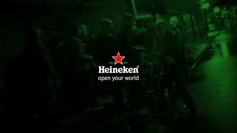 Heineken @wherenext
