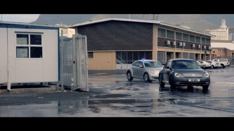 Volkswagen cinema sponsorship-Chase