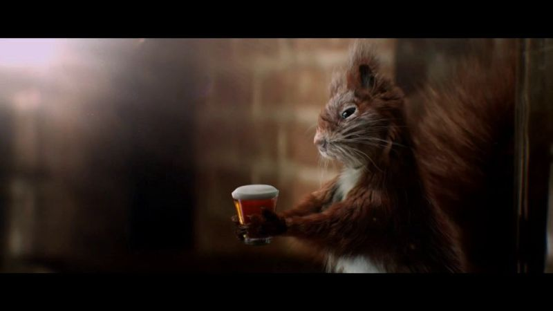 Smithwicks Squirrel
