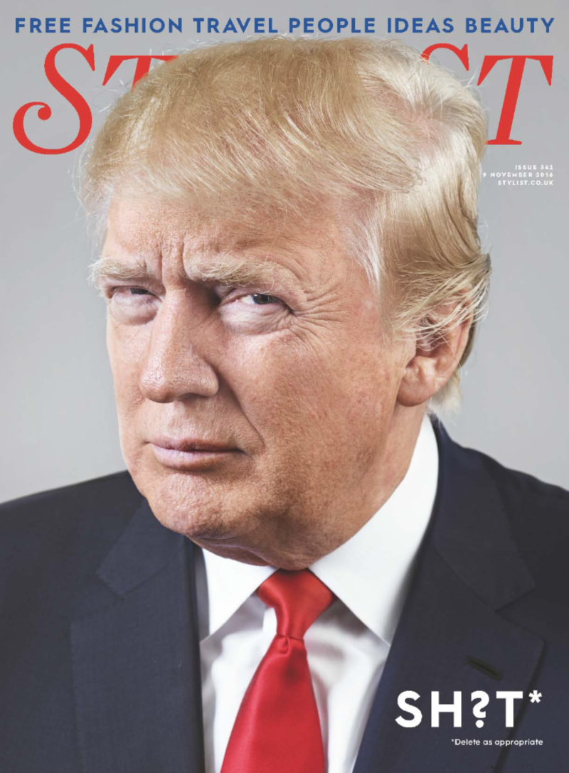Stylist covers 2