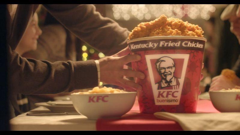 KFC - Christmas 2014