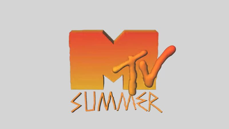 MTV Australia / Summer Idents