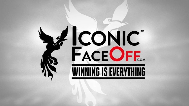 MOTION GRAPHICS: Iconic Faceoff
