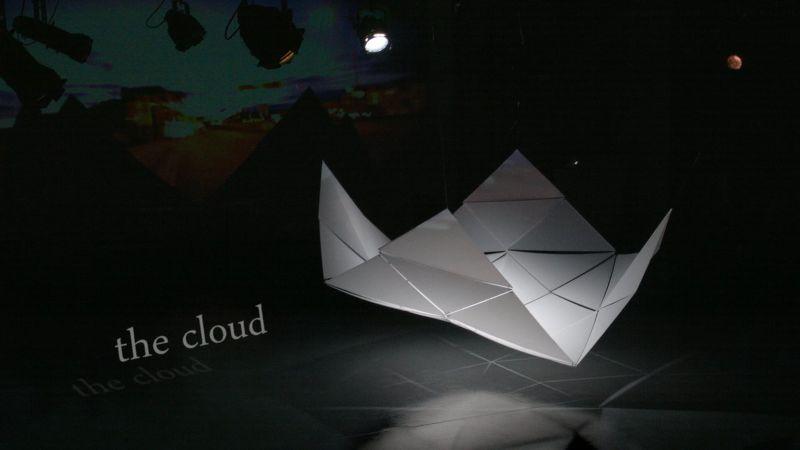 The Cloud Cuckoo Land