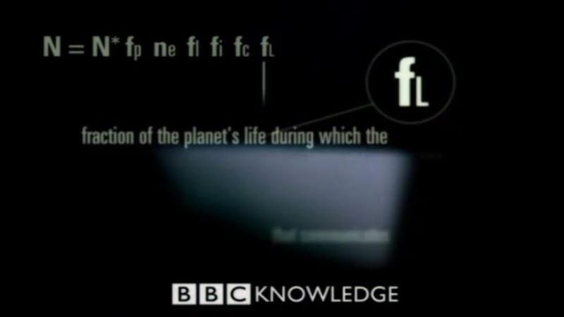 BBC Knowledge Promo