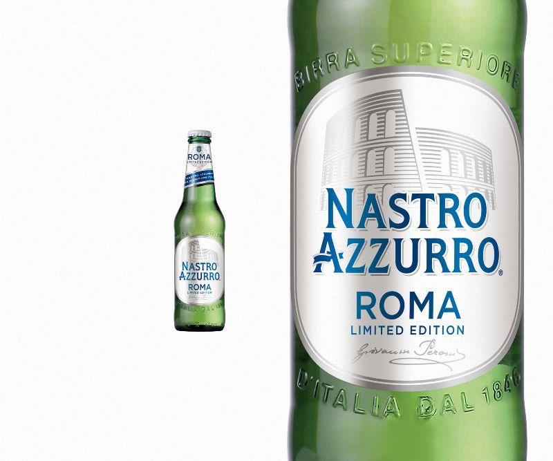 Nastro Azzurro LTD Edition