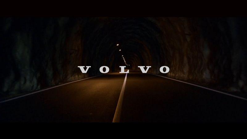 Volvo - The Descent