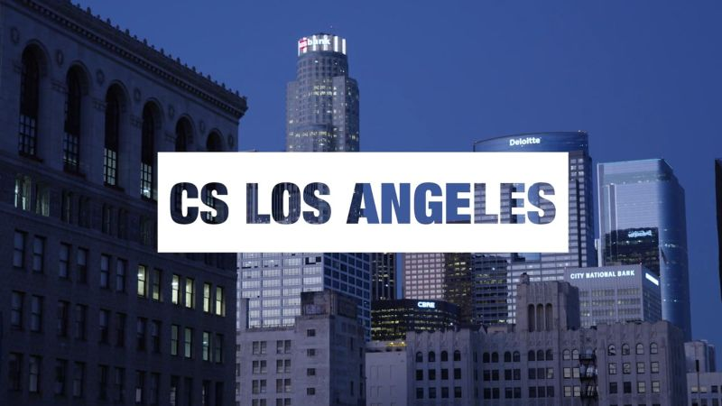 CS Los Angeles