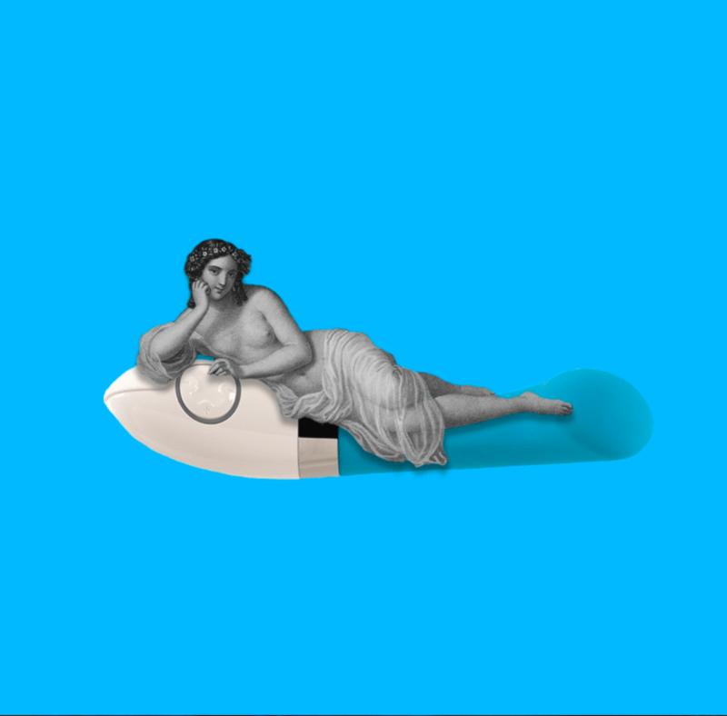 Venus De Dildo