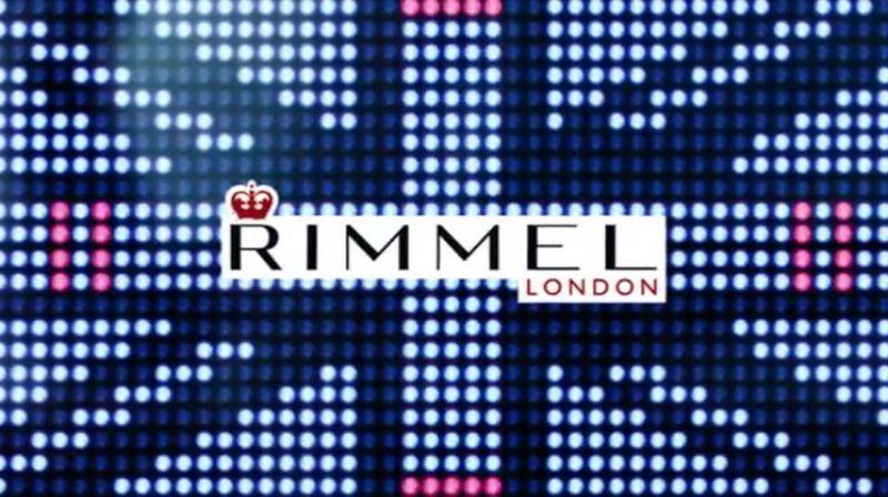 Rimmel London TV Campaigns