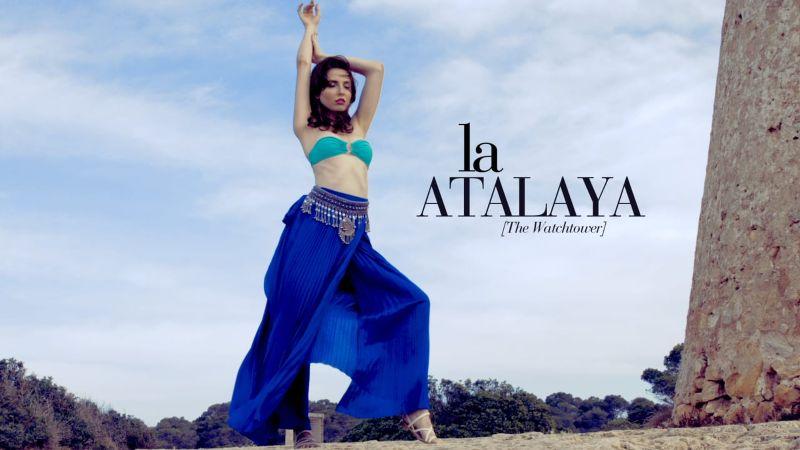La ATALAYA (The Watchtower)