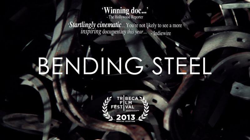 """Bending Steel"" Feature Documentary"