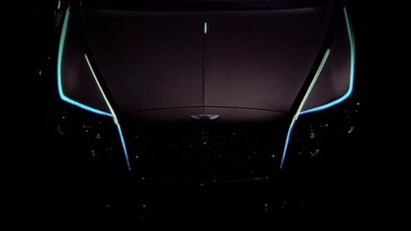 Bentley Continental GT Live Reveal