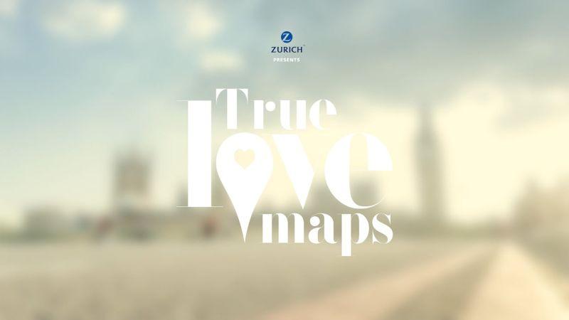 True Love Maps