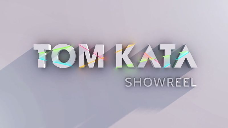 TOMKATA Demo Reel