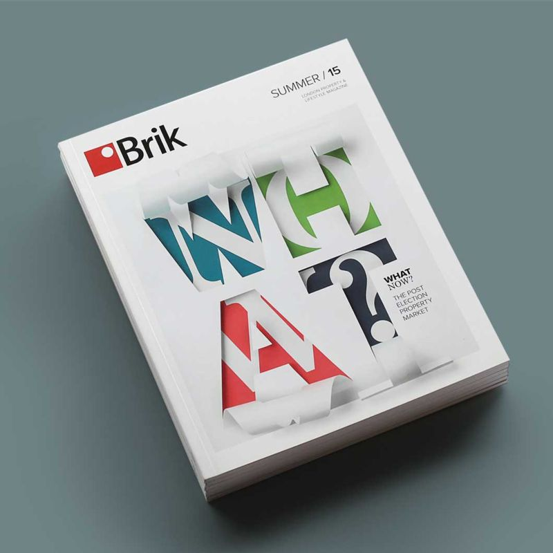 Brik Magazine