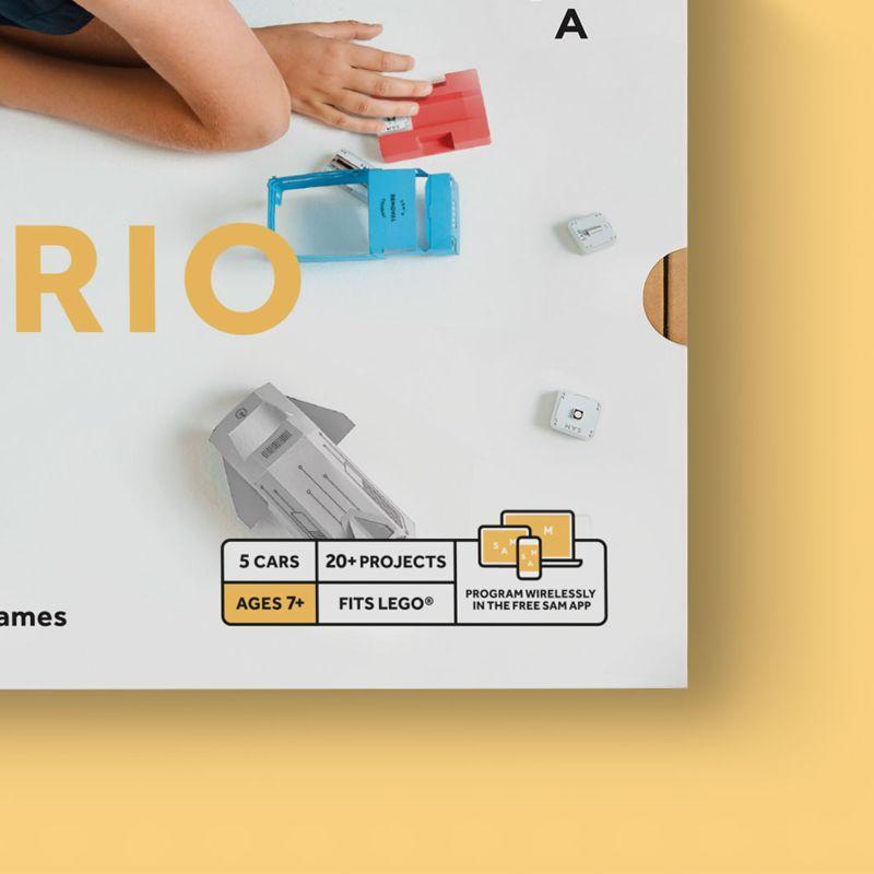 Curio Packaging