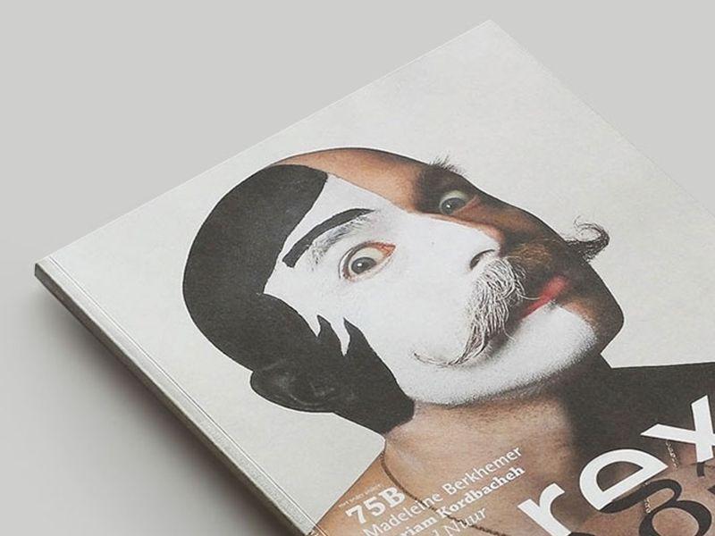 Rex Magazine