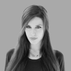 Isabel Zoulinaki