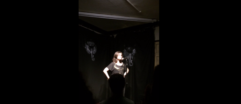 Stand Up Comedy: I am todolister, Edinburgh Debut and more