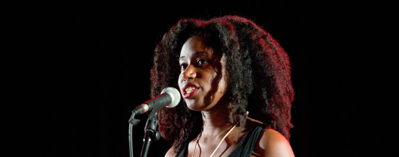 Octavia: Poetry Collective for women of colour