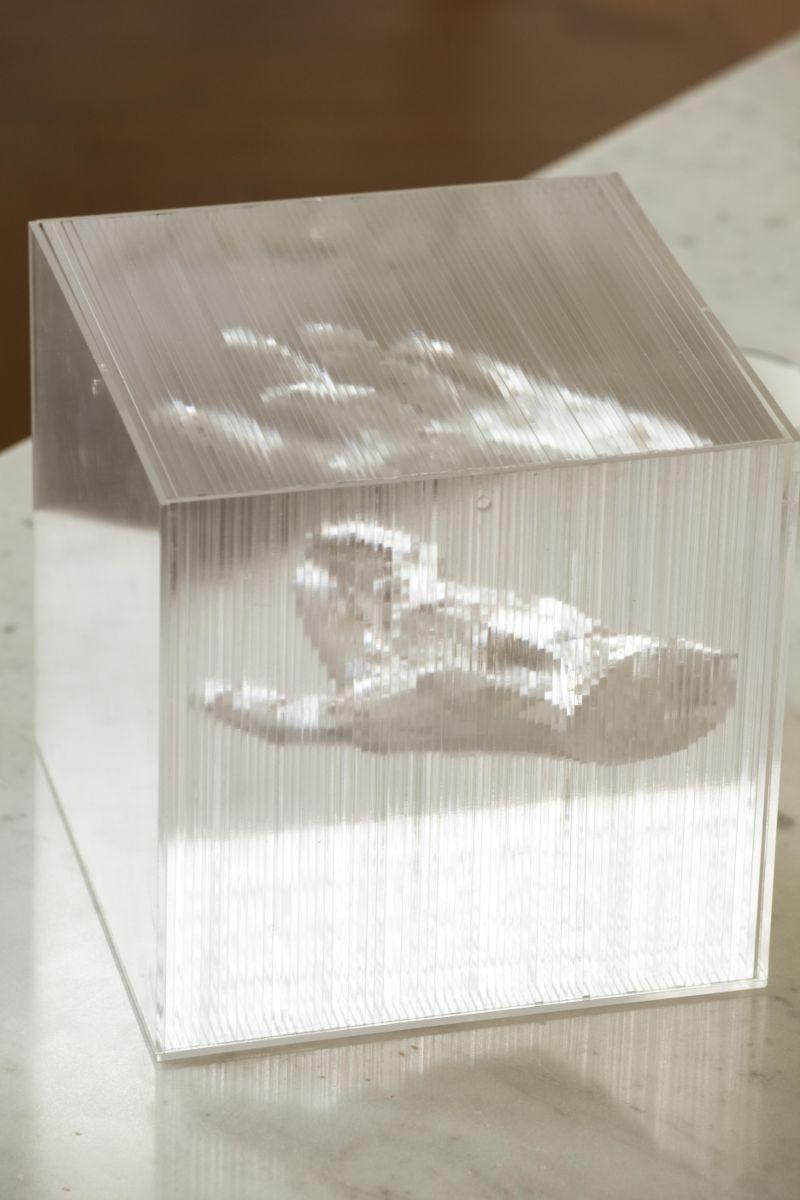 "RCA ""38 Boxes"" at  Beijing Design Week 2012"