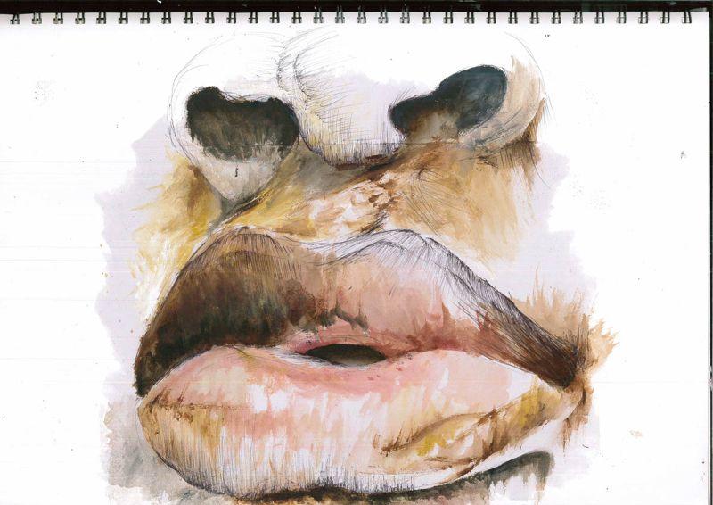 Sketchbook: Painting