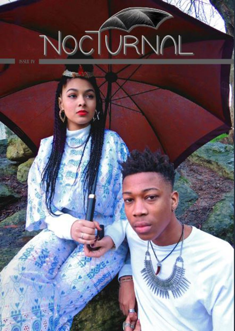 Nocturnal Magazine Issue IV: Heirlooms