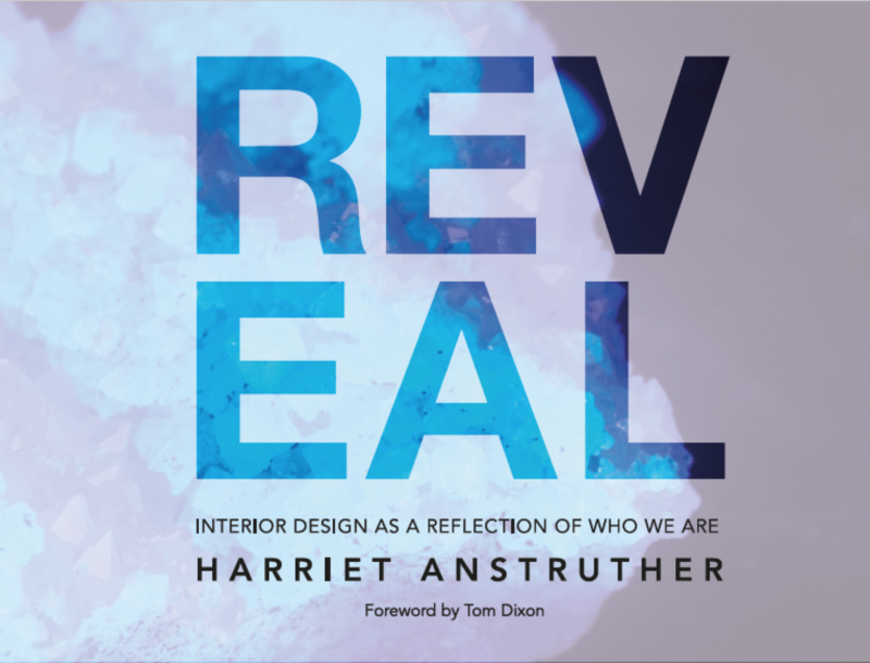 REVEAL : Interior Design as a Reflection of Who We Are