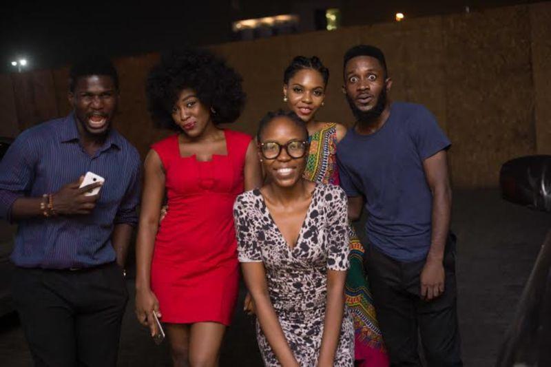 Snapped Nigeria
