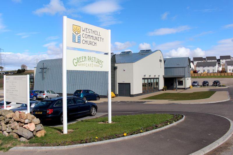 Westhill Community Church
