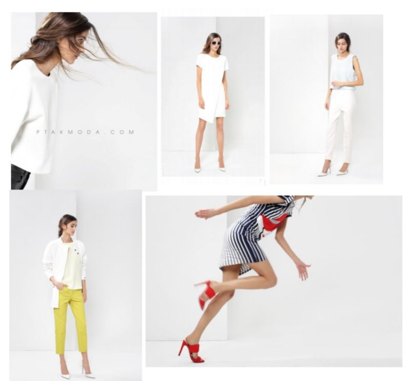 Fashion Week PTAK