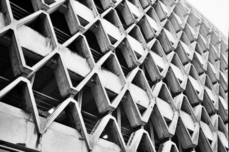 Multi Storey Bristol