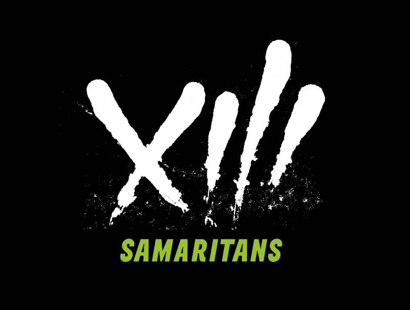 The Samaritans XIII Campaign