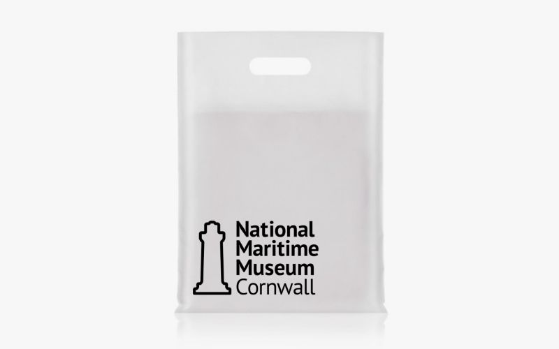 National Maritime Museum Cornwall – Identity Concept